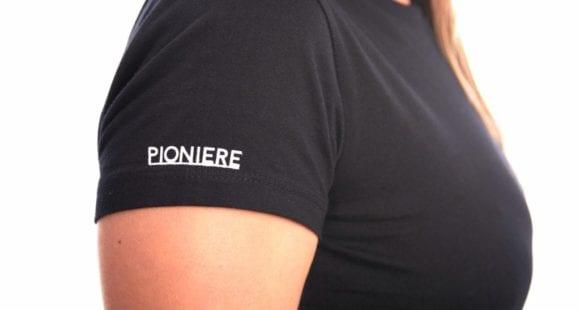 T- Shirt seitlich 2